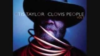 Otis Taylor -  Rain So Hard