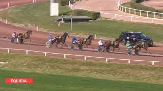 Vidéo de la course PMU PRIX DE VICHY