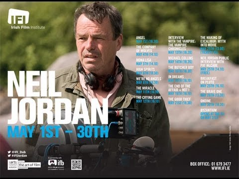 PODCAST: Neil Jordan in conversation with Pat McCabe at the IFI