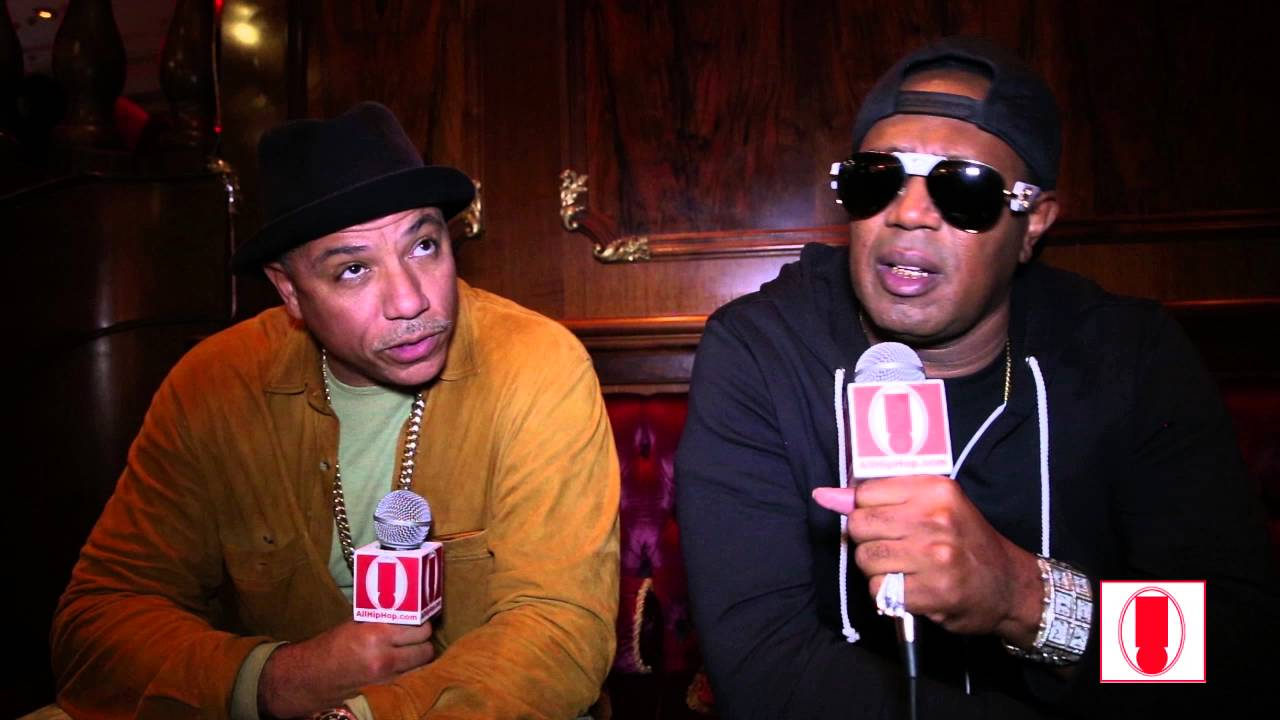 Master P Talks His First In Music And Business Youtube