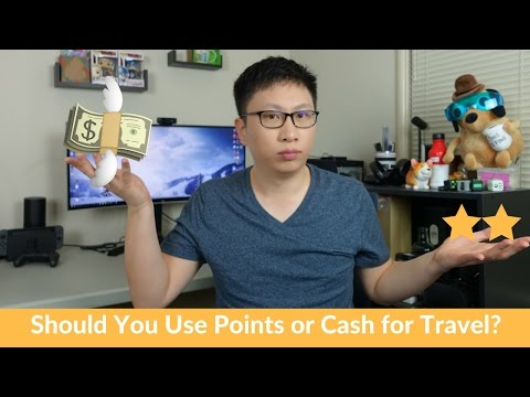 Best Ways To Use Credit Card Points For Traveling