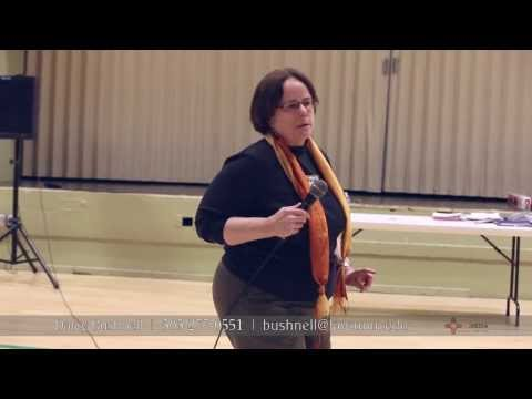 Aamodt Water Settlement - Public Outreach Meeting