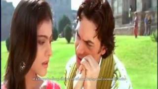 Download Mp3 Fanaa- Chand Sifarish  Hd Video & Sound  With English Sub.flv