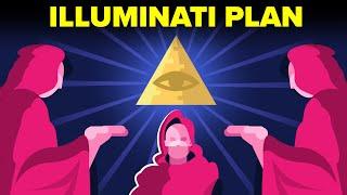 Illuminati Insider Reveals Secret Plans For The World!