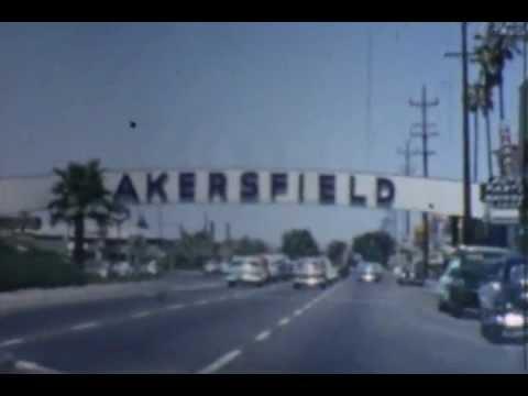 American Roads (1955)