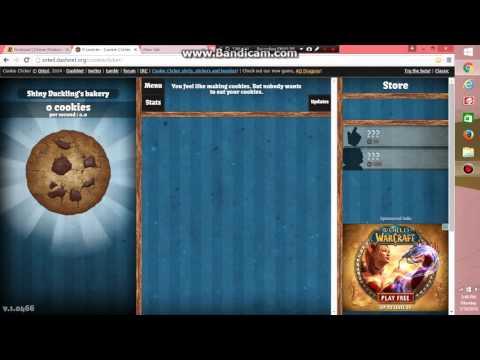 cookie clicker hack code copy and paste