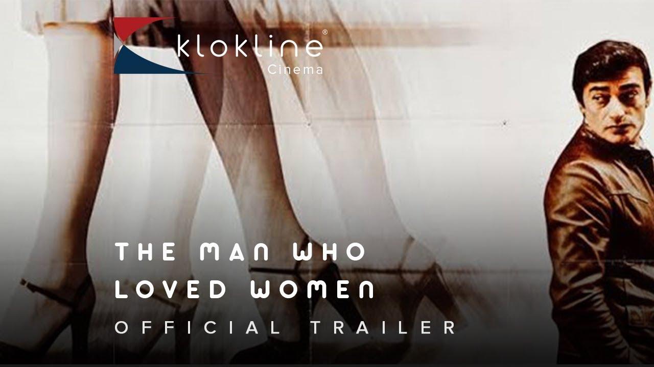 Download 1977 The Man Who Loved Women Official Trailer 1 Les Films du Carrosse