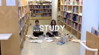 What To Do In The Tapiola Library