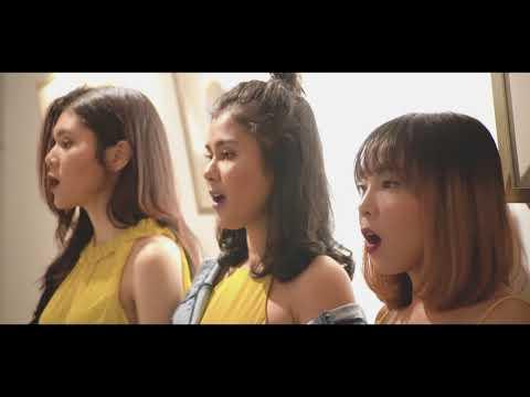 Merenda Kasih - Kahitna (COVER) by Kirana