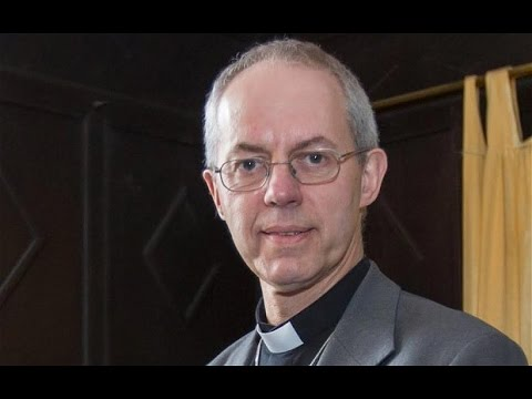 Anglican Church Leader Admits He's Agnostic
