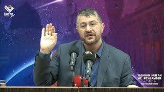 Rauf ve Rahim Bir Elçi | Muhammed Emin Yıldırım (Malatya) - 2. Program