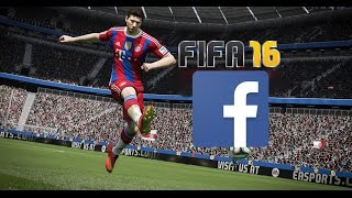 How To Login to Facebook on FIFA 16 Mobile | Fix Transfer Market and Missing Facebook Login Button