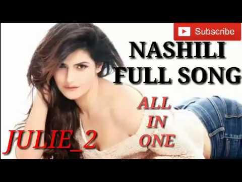 Nashili || Julie 2 || lyrics