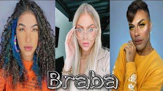 Baixar Luísa Sonza - Braba Challenge