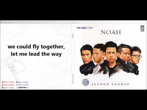 Noah - Hero (Lirik) High Quality Audio