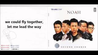 Noah Hero Lirik High Quality Audio