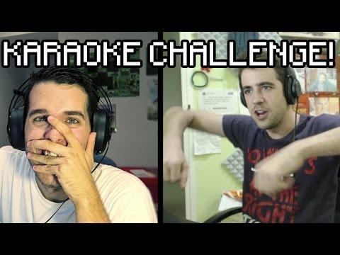 KARAOKE CHALLENGE | AURONPLAY