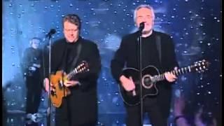 Brødrene Olsen - Smuk som et Stjerneskud (Winner of the Danish Song contest 2000, final song)