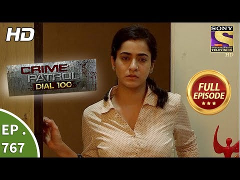 Crime Patrol Dial 100 – Ep 767 – Full Episode – 1st May, 2018