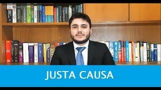 Justa Causa
