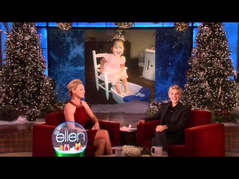 Does Katherine Heigl Want More Kids?