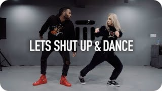 Jason Derulo Lay Nct 127 Let S Shut Up And Dance
