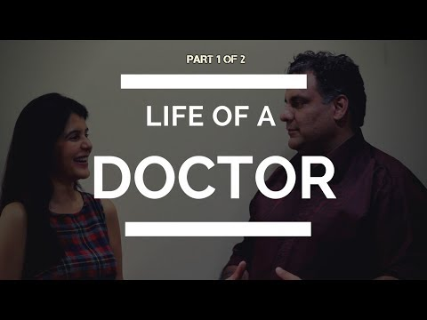 Life of a Doctor - How to become a Doctor with Dr Apurv Mehra of Ortho Dhoom Dhadaka #ChetChat