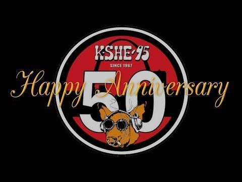 KSHE 95 (50th Anniversary)