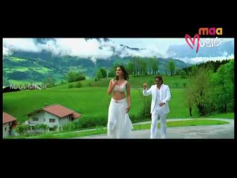 Maa  - DON SONGS- INTHANDAMGA UNAVE Starring Nagarjuna and Anushka