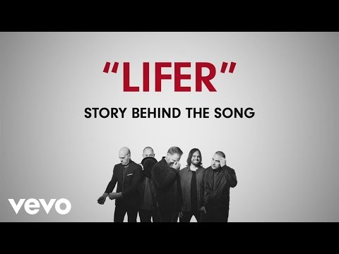 MercyMe  Lifer Heart Behind The Sg