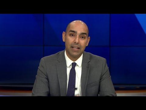 OTR: Jon Santiago says third vaccine will be 'game changer' for state's rocky logistics