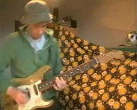 Horslips Guitar - UniGTR+++%
