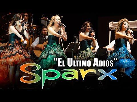 SPARX (¡EN VIVO!) -