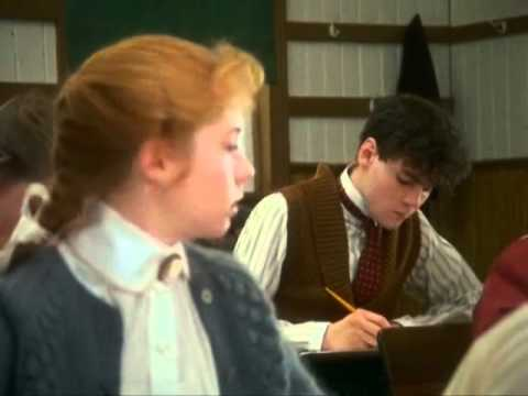 Anne Shirley and Gilbert Blythe its gonna be love by soumaya