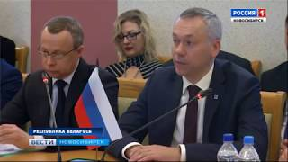 Белорусские ученые намерены участвовать в реализации проекта Академгородок 2.0