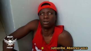 INCROYABLE COMEDIEN SENEGALAIS - LA VIDEO QUI FAIT LE BUZZ SUR LE NET