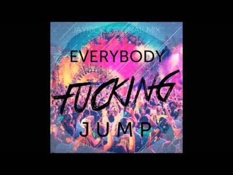 Hardwell- Everybody F*cking jump (Bass Boosted)