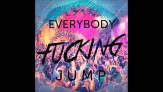 Скачать Hardwell Everybody F Cking Jump Bass Boosted