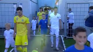 Футбол. Чемпионат Беларуси 2019. Обзор 14-го тура.