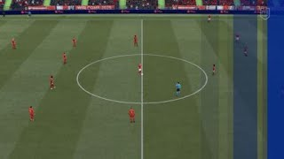 Antonio suleiman free kick goal