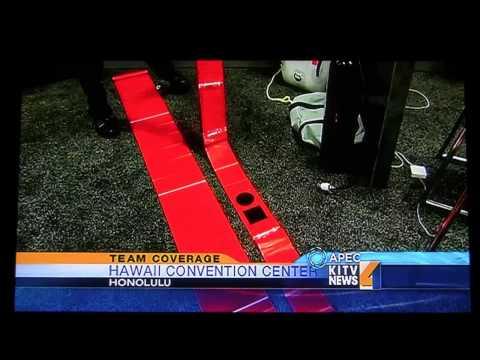 Apec - ABC Honolulu TV