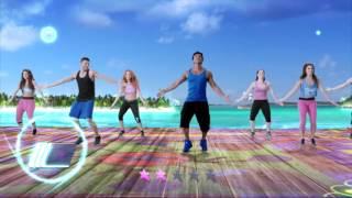 Zumba Fitness World Party [Xbox ONE, Xbox 360]