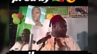 Zikiri solo Diarra mariage mondial 2020