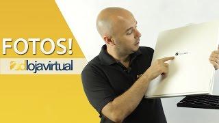 Como fotografar produtos para Loja Virtual | D Loja Virtual