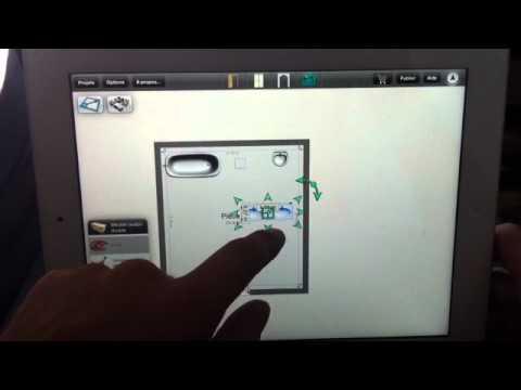 Faire un plan de maison applications ipad youtube for Application de construction de maison ipad