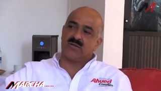 entrevista con ricardo ahued bardahuil