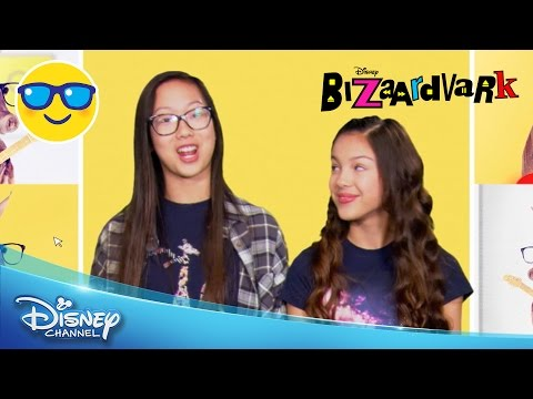 Bizaardvark | Coming Soon! Trailer | Official Disney Channel UK