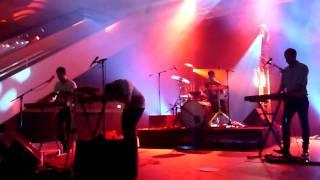 Minitel Rose - Continue ( Live @ Cité des Congrés, Nantes, 19/11/2010 )