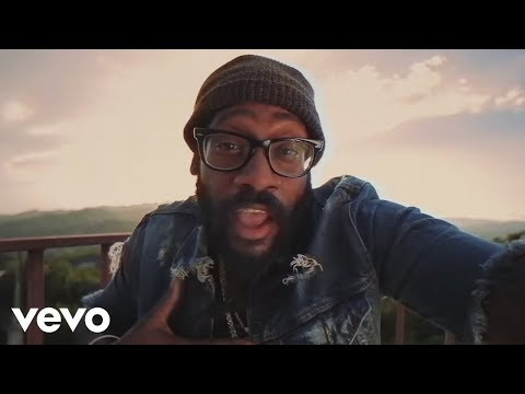 Tarrus Riley - Just The Way You Are...