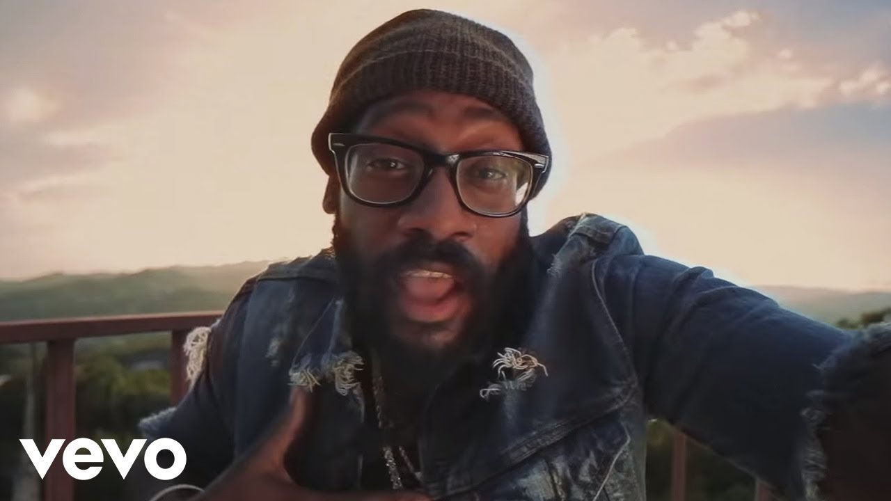"Tarrus Riley: ""Just The Way You Are"""